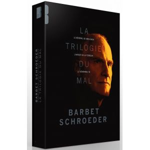 Coffret la Triologie Du Mal : Barbet Schroeder [DVD]