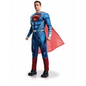 Déguisement Superman Justice League adulte XL