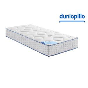 Dunlopillo Matelas dw4 couchage latex 90x190