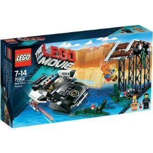 Lego 70802 - Movie : La poursuite de Méchant Flic