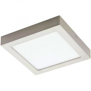 Eglo Luminaire encastrable au plafond à LED RGB avec télécommande, TINUS