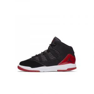 Nike Chaussure Jordan Max Aura pour Jeune enfant - Noir - 31.5 - Unisex