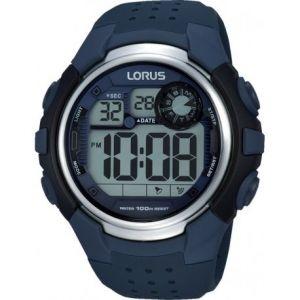Lorus R2387KX9 - Montre pour homme Quartz Digitale