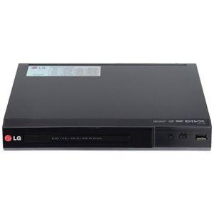 LG DP132 - Lecteur DVD