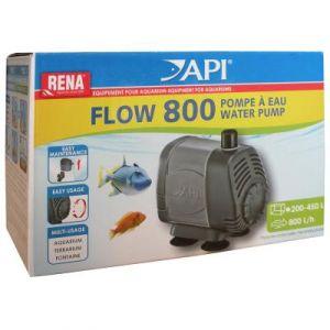 API Fishcare Pompe à air New Flow 800 Rena - Pour aquarium