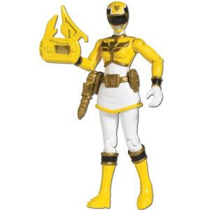 Bandai Figurine Power Rangers Megaforce