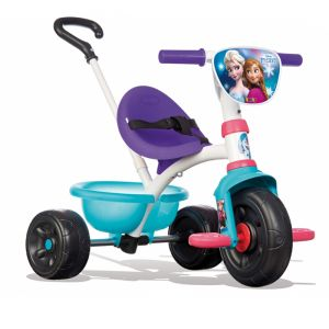 Smoby Tricycle Be Move La Reine des neiges