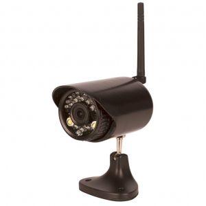 Kerbl SmartCam 10812 - Caméra de surveillance