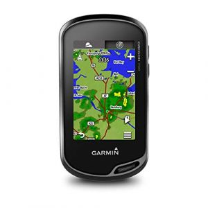 Garmin Oregon 700 - GPS outdoor