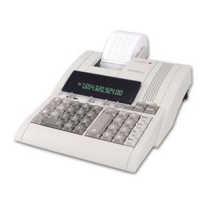 Olympia CPD-3212S - Calculatrice imprimante