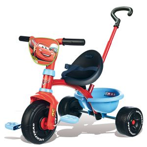 Smoby 444241 - Tricycle Be Move Cars 2015