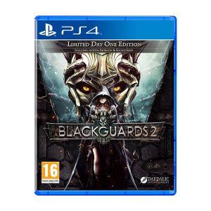 Blackguards 2 [PS4]