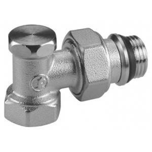Giacomini R16X033 - Coude de réglage 1/2