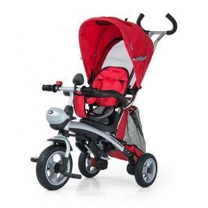 Milly Mally City - Tricycle évolutif bébé enfant 1-3 ans