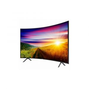 Samsung UE65NU7305 - TV intelligente 165 cm UHD 4K LED WIFI Courbe