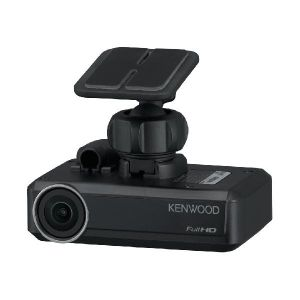Kenwood DRV-N520 - Dashcam connectee - ultra compacte