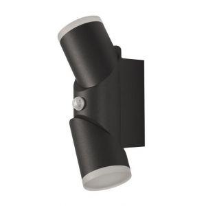 Osram Applique extérieure Endura Style UpDown Flex Sensor - 13 W - Gris chaud