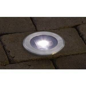 Konstsmide Spot encastrable dans le sol SOLAR LIGHT LED