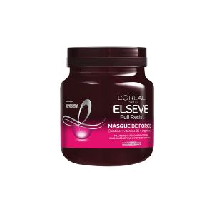 L'Oréal Elseve - Full Resist - Masque de Force - 680 ml