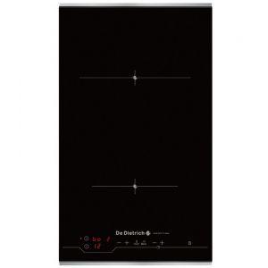 De Dietrich DPI7360X - Domino induction 2 foyers