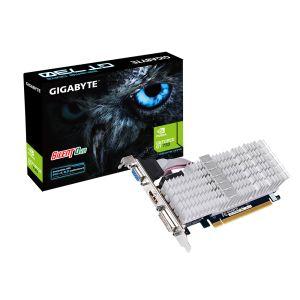GigaByte GV-N730SL-2GL - Carte graphique GeForce GT 730 2 Go DDR3 PCIe 2.0