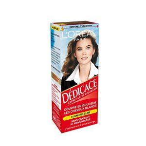 L'Oréal Dédicace 54 Châtain Clair