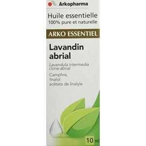 Arkopharma Huile essentielle de Lavandin Abrial