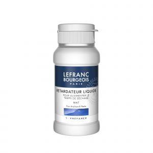 Lefranc & bourgeois Acrylique médium retardataire 120ml