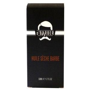 O' Barber Huile pour barbe