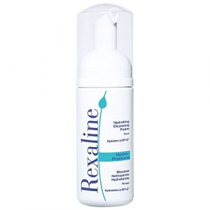 Rexaline Hydra Precious-Mousse NettoyanteHydratante
