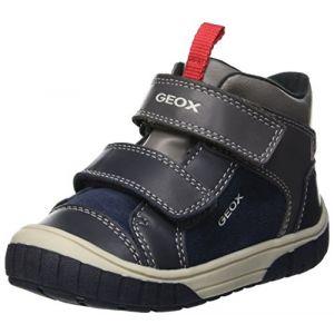Geox Chaussures Basket Baby B Omar B bleu - Taille 22