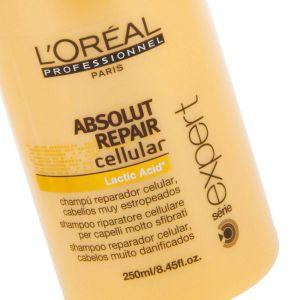 L'Oréal Absolut Repair Lipidium - Shampooing 500 ml
