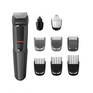 Philips MG3757/15 - Tondeuse multi-usages Multigroom