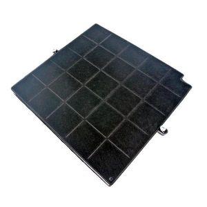 Electrolux 53032 - Filtre charbon 260 x 256 x 17 mm pour hotte