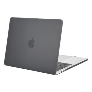 "Novodio MacBook Case Anthracite Satin - Coque pour MacBook Pro 15"" Touch Bar"