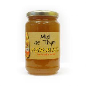 Miel de thym - 375 g