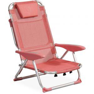 INNOV'AXE Clic clac des plages fauteuil - Melba - CLIC CLAC DES PLAGES BY