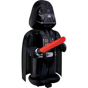 Jazwares Star Wars Dark Vador - Personnage Gonflable Téléguidé de 78 cm de haut avec sons