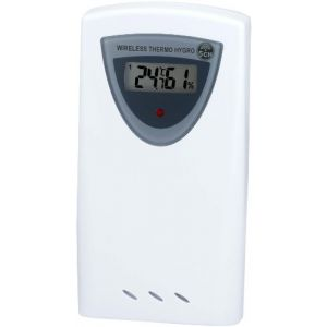 Bresser 7009993 - Thermo/Hygro Sensor