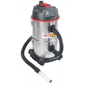 Ribimex PRCENASP - Aspirateur 4 en 1 (cendres, eau, poussières et soufflerie)