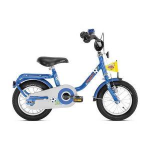 Puky Vélo Z2 12 Bleu - Dès 3 ans