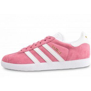 Adidas Gazelle Rose Femme 38 Baskets