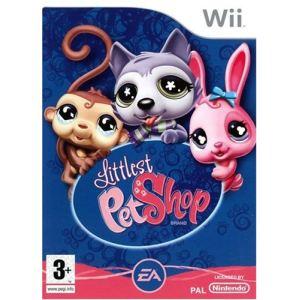 Littlest Pet Shop [Wii]