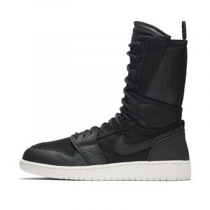 Nike Chaussure Air Jordan 1 Explorer XX pour Femme - Noir - Taille 37.5