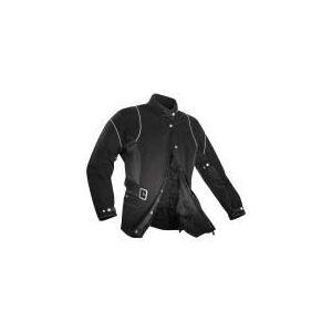 Spidi Kay Lady (noir) - Blouson de moto textile waterproof pour femme