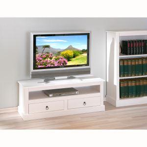 Meuble TV Nala avec tiroirs