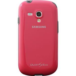 Anymode EFC-1M7BP - Coque pour Samsung Galaxy S3 Mini I8190