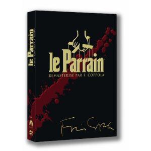 Coffret Le Parrain - La Trilogie
