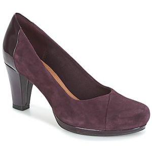 Clarks Chaussures escarpins CHORUS CAROL