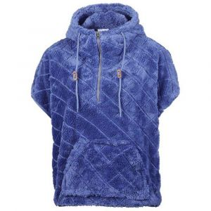 Columbia Sweatshirts Fire Side Sherpa Shrug - Bluebell - Taille L